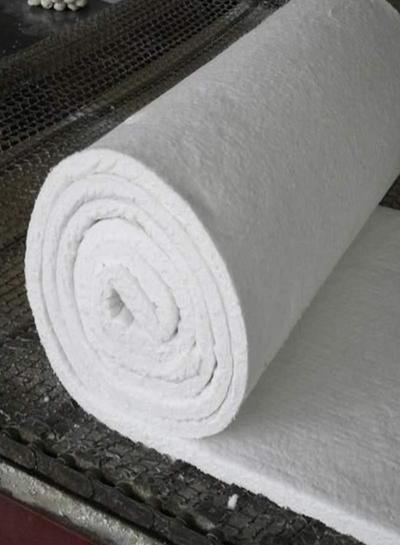 贵阳硅酸铝针刺毯